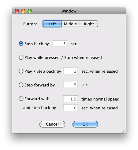 Liberty Court Player for Mac OS 10.5 and Later